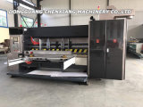 Carton Box Printing Slotting and Die Cutting Machine