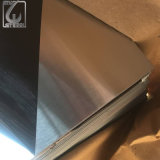 SUS Satin Brushed PE Coating Mtc 316L Stainless Steel Plate
