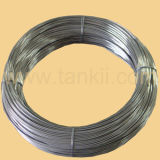 Alchrome Alloy Heating wire (CrAl 21-4)