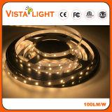 Changeable 2700k/3000k/4000k/6000k SMD 2835 LED Light Strip for Night Clubs