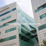 Reflective or Low E Insulated Glass Unit for Glass Facade