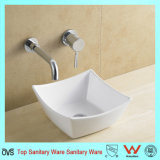 China Manufacturer Small Sizes Wash Hand Basin