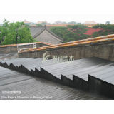 WPC Flooring (Outdoor Flooring / Waterproof Decking)