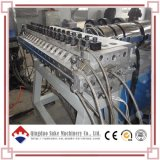 PVC Free Foam Plastic Board Extrusion Machine Line