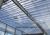 Steel Construction Structure Frame with CE and ISO9001 Certifacate