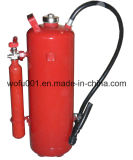 12kg DCP Fire Extinguisher with External Cartridge