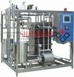 Pipe Uht Complete Set of Sterilizing Equipment (GS)
