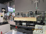 Pcqz25-06s Newly Developped Log Carriage for Band Saw