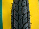 Tubless Motorcycle Tyre 3.50-10 with 50% Rubber Content