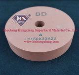 Bd Diamond Polishing Wheel for Glass Polishing