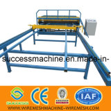 Automatic Welding Fence Machine Making Fence Panels (JG-2000 JG-3000 JG-2500)