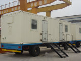 Trailer Modular Container House (PD-03)
