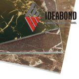 Ideabond Fr Fireproof Aluminum Composite Panel (Stone Look series)