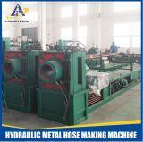 Hydraulic Metal Hose Forming Machine