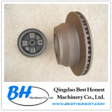 Brake Drum (Sand Casting- Grey Iron)