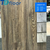 6.5mm Deep Wood Oak Click WPC Floor Wood Plastic Composite Indoor Flooring