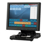VGA/HDMI/DVI Input Industrial Touch 10.4 Inch TFT LCD Monitor (1042AT)