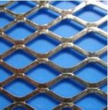 Hot Dipped Galvanized Expanded Metal Wire Mesh