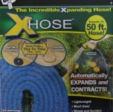 The Incredible Panding Hose Automatically Expand and Contract