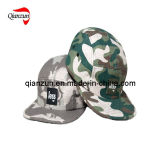 2016 5 Panel Camo Camp Cap Hat