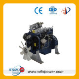 Gas Engine for Truck Use 118kw (HL6102CNG-6BT)