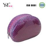 2014 Popular High Quality Shining PU Make up Bag (J-0340)