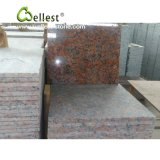 Own Quarry G562 Maple Red Granite Floor Wall Tile Cut to Size