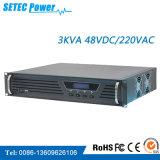 2u 3kVA off Grid DC to AC Inverter (SET48/220-3KLC)