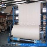 China Manufacturer Made PP Woven Tubular Fabric