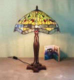 Tiffany Art Table Lamp 632