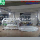 Inflatable Clear Dome Tent, Inflatable Transparent Tent (BJ-TT29)