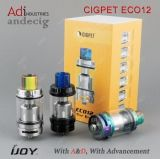 6.5ml Cloud Beast Ijoy Cigpet Eco12 Sub Ohm /Rta Tank