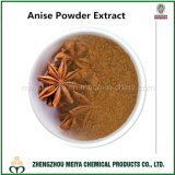 China High Quality Anise Powder Extract with Shikimic Acid 50%, 98%
