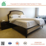 Free CAD and 3D Design Ebony Hotel Bedroom Furniture