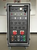 3 Phase 380V Power Distribution with Socapex Output