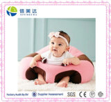 Hot Selling Chair for Baby to Learn to Sit Stuffed Plush Chair