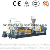 Co-Rotating Twin Screw Extruder for Pet Bottle Pelletizing