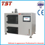 Gas Fume Chamber/Aatcc23, ISO105-G02 Gas Fume Fastness Tester