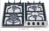 4 Burner Sabaf 2ND Gen Stainless Steel Gas Stove