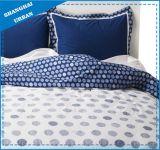 Litte Grid 3 Pieces Bedding Duvet Cover (set)