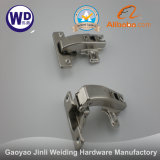 CH-0404 Slide-on 30/45/90 Angle Hinge for Door