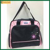 Fashion Messenger Shoulder Bag Sling Bag with Embroidery (TP-SD141)