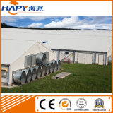 Customized Steel Structure Poultry House
