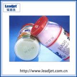 Leadjet V280 Low Cost Cij Industrial Inkjet Printer for Plastic Bottles