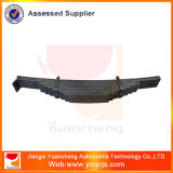Z Types Leaf Spring Used in Air Suspension Parts in Truck Trailer Suspension