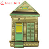 Promotion Custom Craft Pin Enamel House Lapel Pins