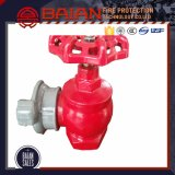Sale Double Outlets Valves Indoor Ffire Hydrants