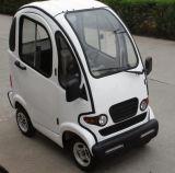 Electric Mini Car 4 Wheelers Rickshaw Electric Tricycles 850watt (SLC850W-2)