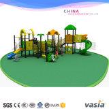 2016 Vasia Green Light Forest Series Children Outdoor Playground (VS2-9096A)