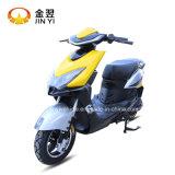 1200W 20ah OEM Logo Sporty Electric Motorcycle